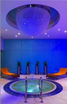 Image credit Dubai International Hotel