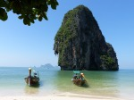 6 Rock Climbing Hot Spots in Southeast Asia