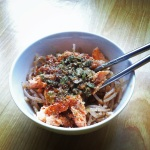 Gluten-free Korean Glass Noodles