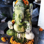 Walking Tour: Ubud, Bali--Yogi's Mecca