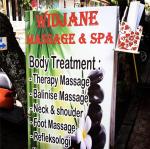 """""""Massage?"""""""