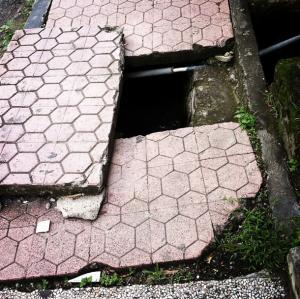 Pothole 2
