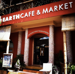 Earthcafe & Market