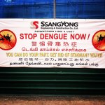 Traveling to the Tropics? Protect Yourself Against Dengue